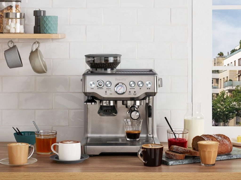 Find Out Exactly How To Begin Warm Delicious Chocolate Coffee Machine