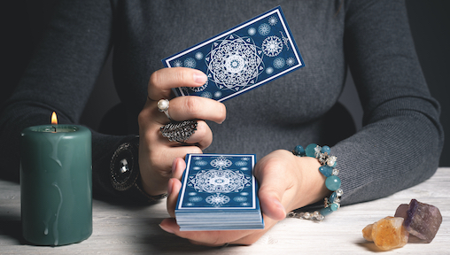 How To Choose Tarot Reading